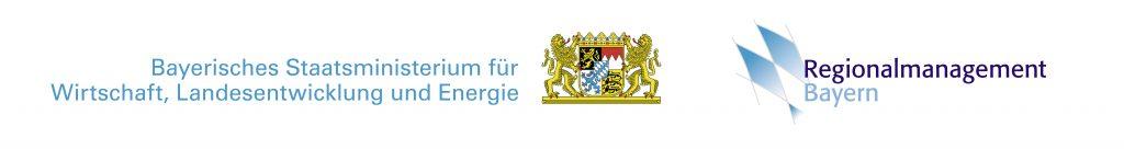StMWi und Regionalmanagement Bayern